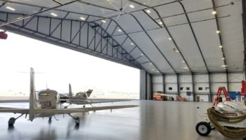 Airplane Hangar